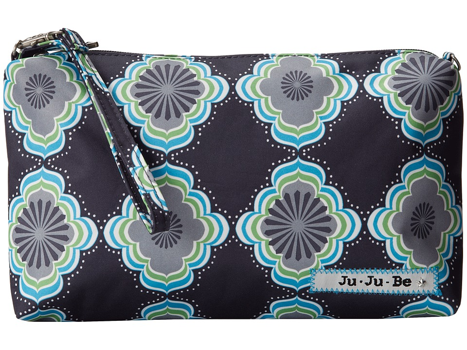 Ju-Ju-Be - Be Quick Wristlet Purse Bag (Moon Beam) Wristlet Handbags