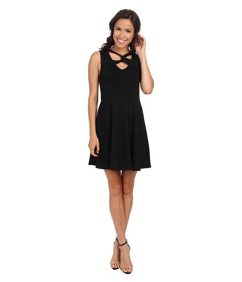MINKPINK - Sweet Thing Dress (Black) Women