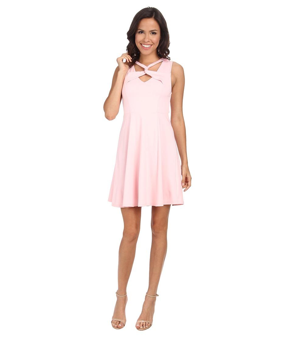 MINKPINK - Sweet Thing Dress (Blush Pink) Women