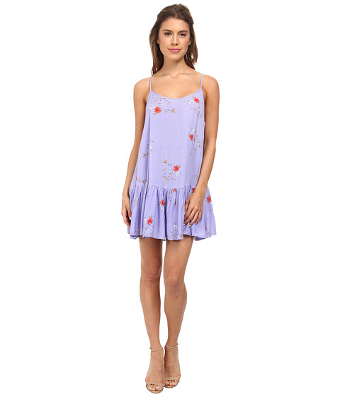 MINKPINK - Sky Garden Dress (Multi) Women