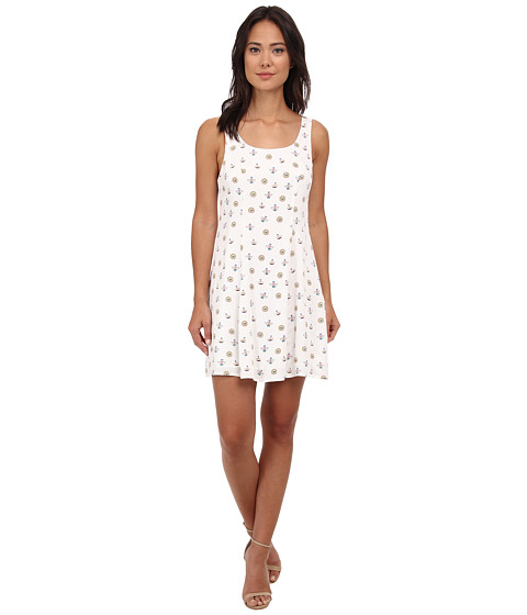 MINKPINK - Inca Dress (Multi) Women's Dress