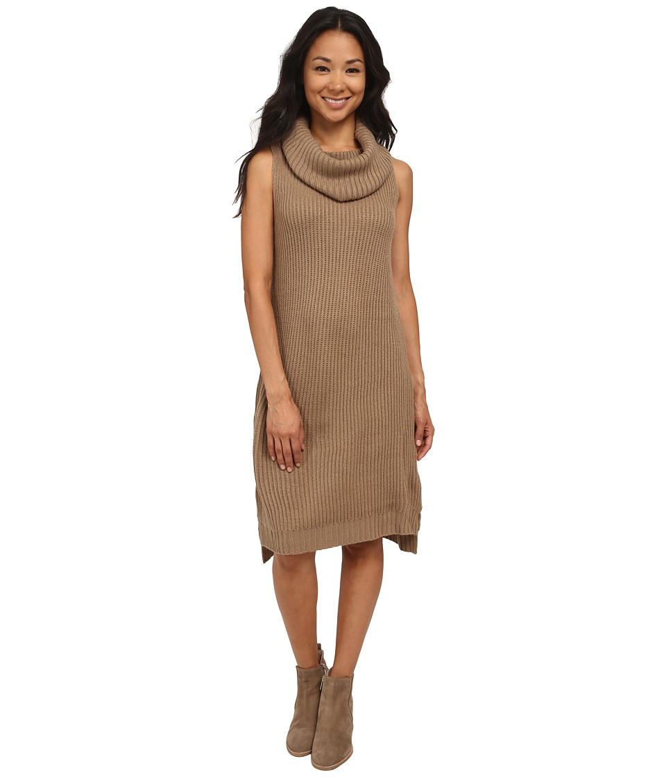 BB Dakota - Marisa Sweater Dress (Churro) Women's Dress