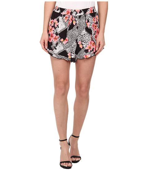 MINKPINK - Lacey Gardener Shorts (Multi) Women
