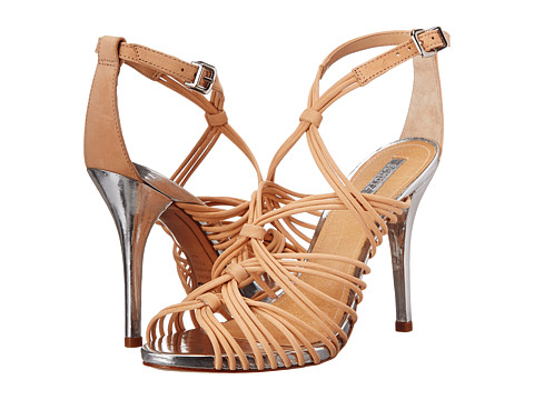 Schutz - Dyvyna (Pale Peach) High Heels