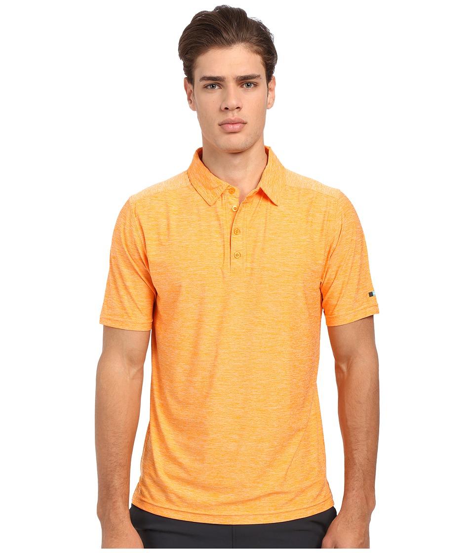 Soybu - Continuum Polo (Electron) Men's Short Sleeve Knit