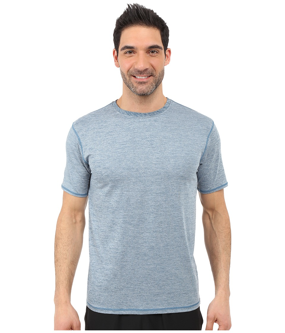 Soybu - Levity Short Sleeve (Poseidon) Men's T Shirt