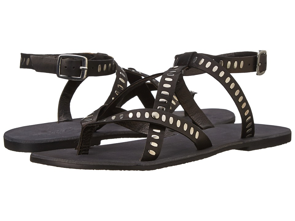 Rebels - Alana (Black) Women's Sandals