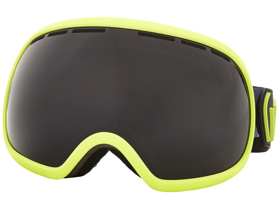 VonZipper - Fishbowl (Calicamo Green/Blackout) Snow Goggles