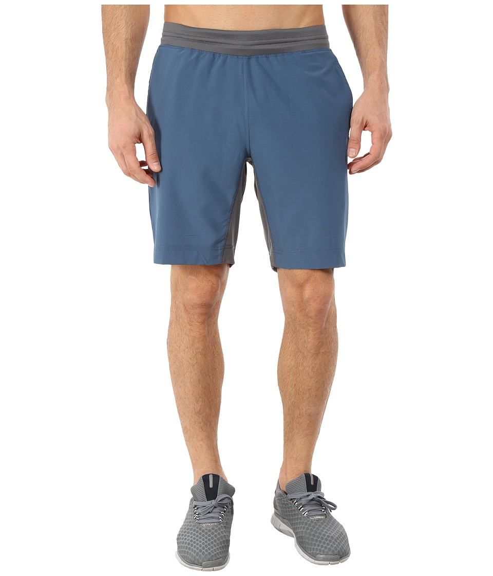 Soybu - Samurai Short (Poseidon) Men's Shorts