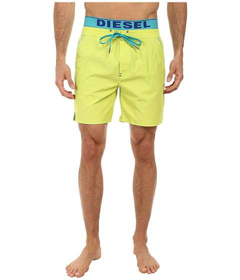 Diesel - Dolphin Swim Short ACJ (Apple Green) Men