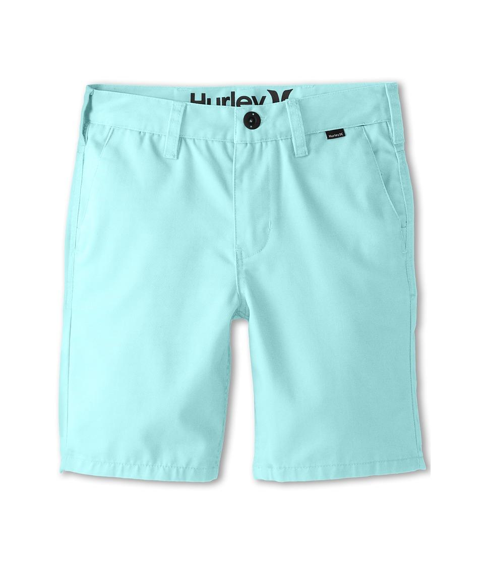 Hurley Kids - One Only Walkshorts (Big Kids) (Artisan Teal) Boy's Shorts