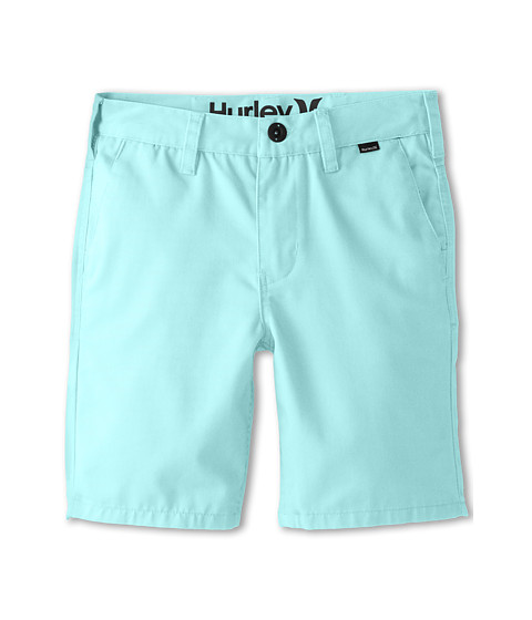 Hurley Kids - One Only Walkshorts (Big Kids) (Artisan Teal) Boy's Shorts