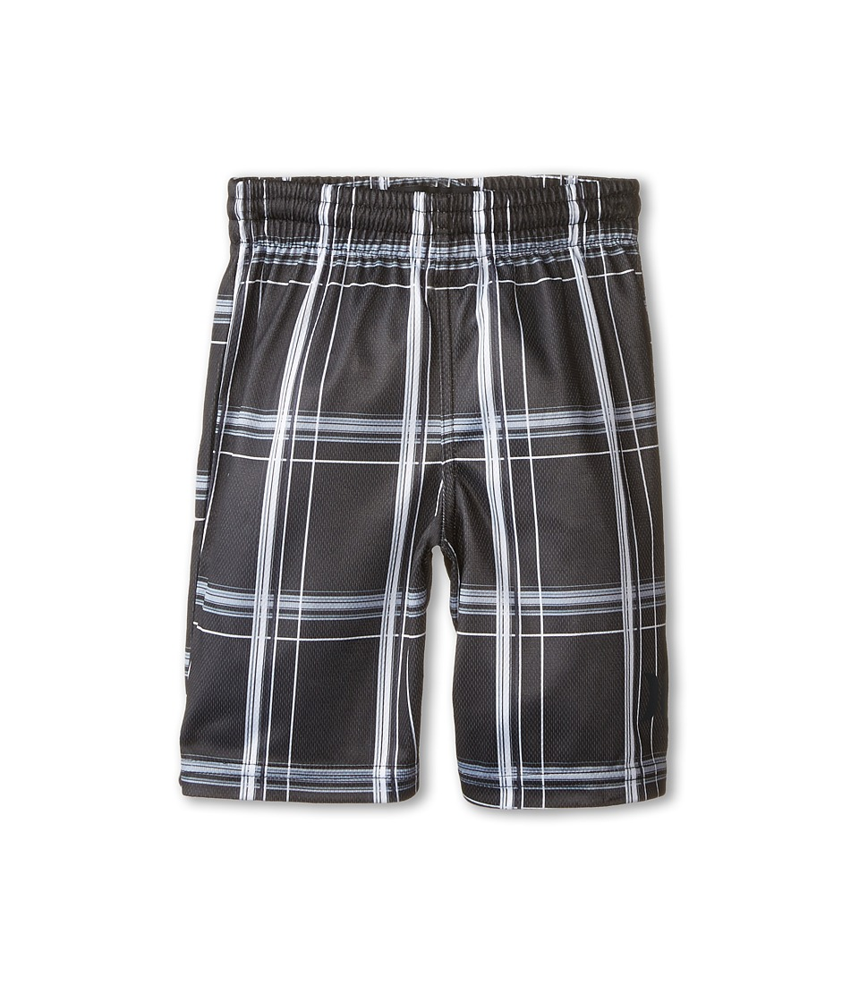 Hurley Kids - Puerto Rico Mesh Shorts (Little Kids) (Black) Boy's Shorts