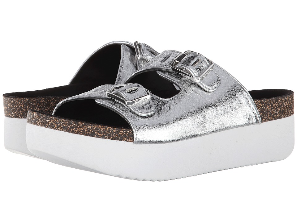 Circus by Sam Edelman Petra (Soft Silver) Women