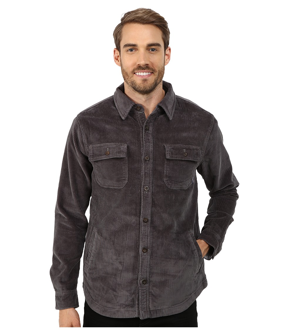 Jack O'Neill - Breakers Jackets (Charcoal) Men's Coat