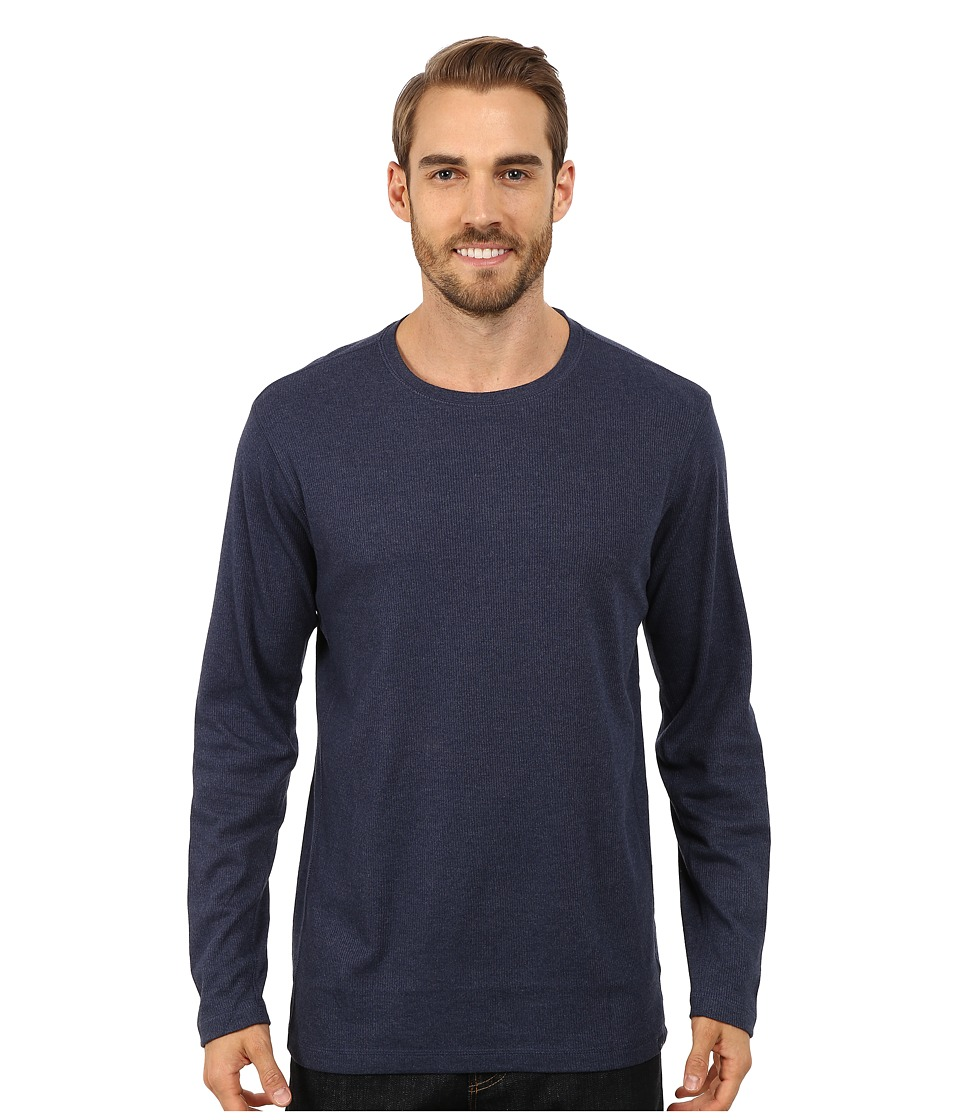 Jack O'Neill - Jefferies Knits (Navy) Men's Clothing