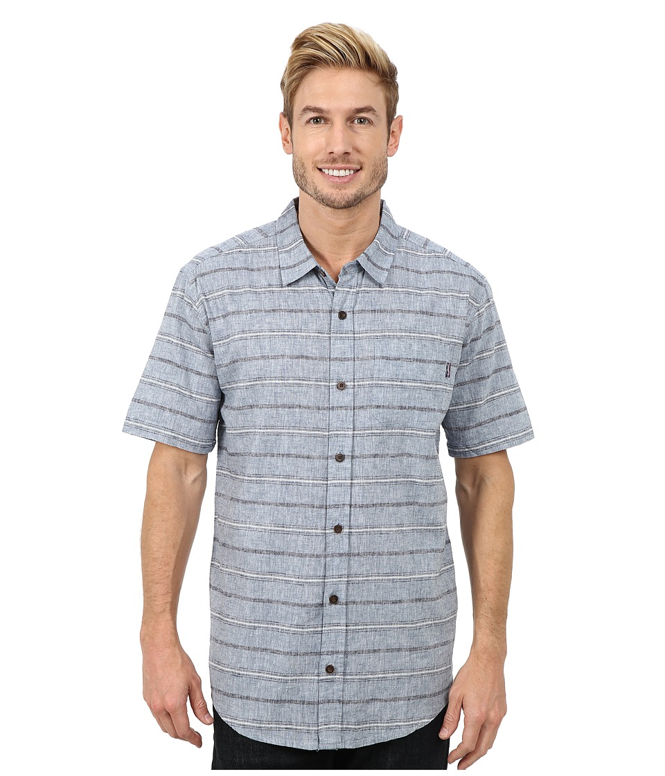 Jack O'Neill - Westbrook Wovens (Pro Blue) Men's Clothing