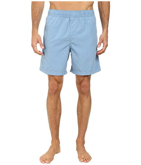 Jack O'Neill - Tower 5 Boardshorts (Blue Shadow) Men's Swimwear
