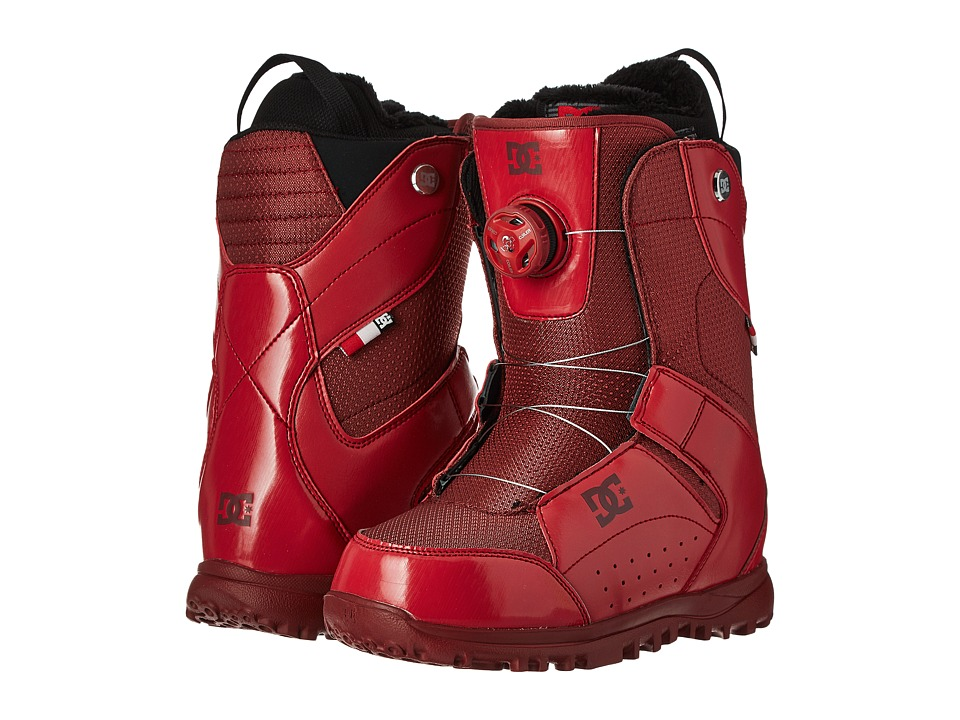 DC - Search '16 (Syrah) Women's Cold Weather Boots