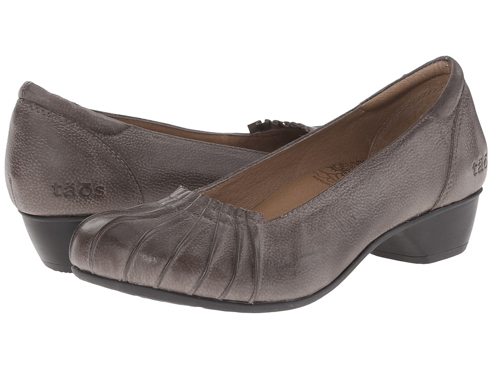 Taos Footwear - Calypso (Grey) Women
