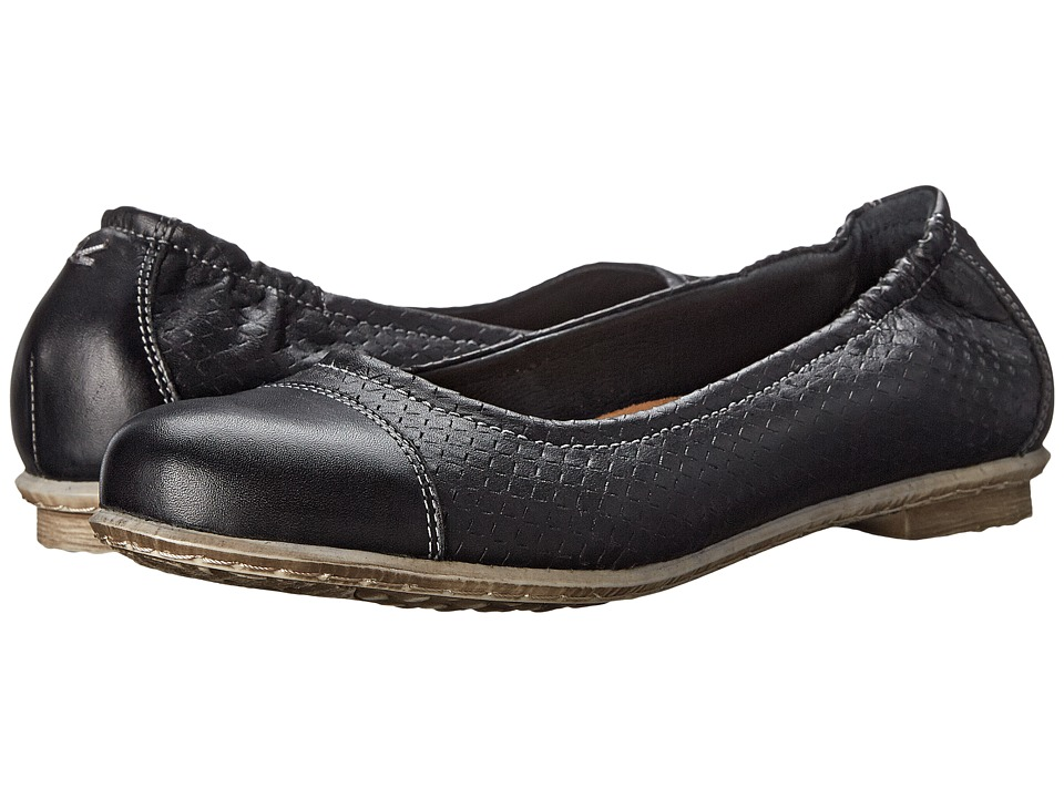 Taos Footwear - Cleo (Black) Women's Shoes
