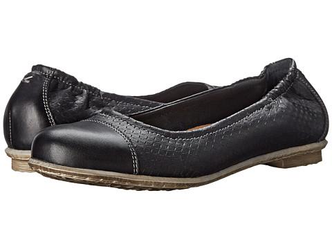taos Footwear - Cleo (Black) Women's Shoes