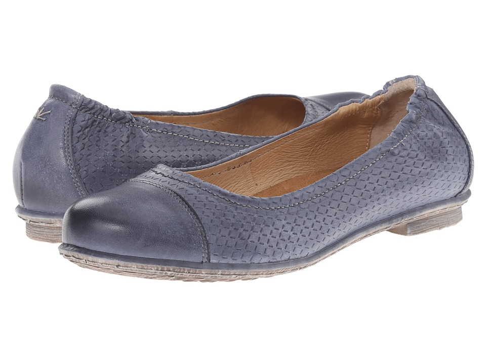 Taos Footwear - Cleo (Blue) Women