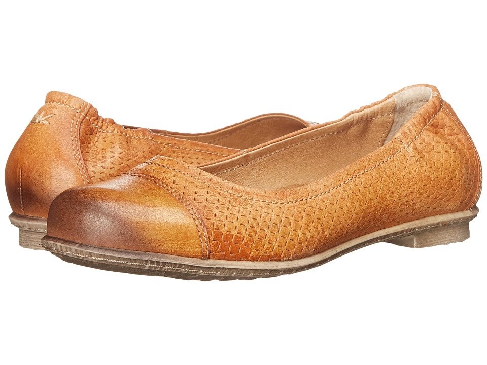 Taos Footwear - Cleo (Cognac) Women's Shoes