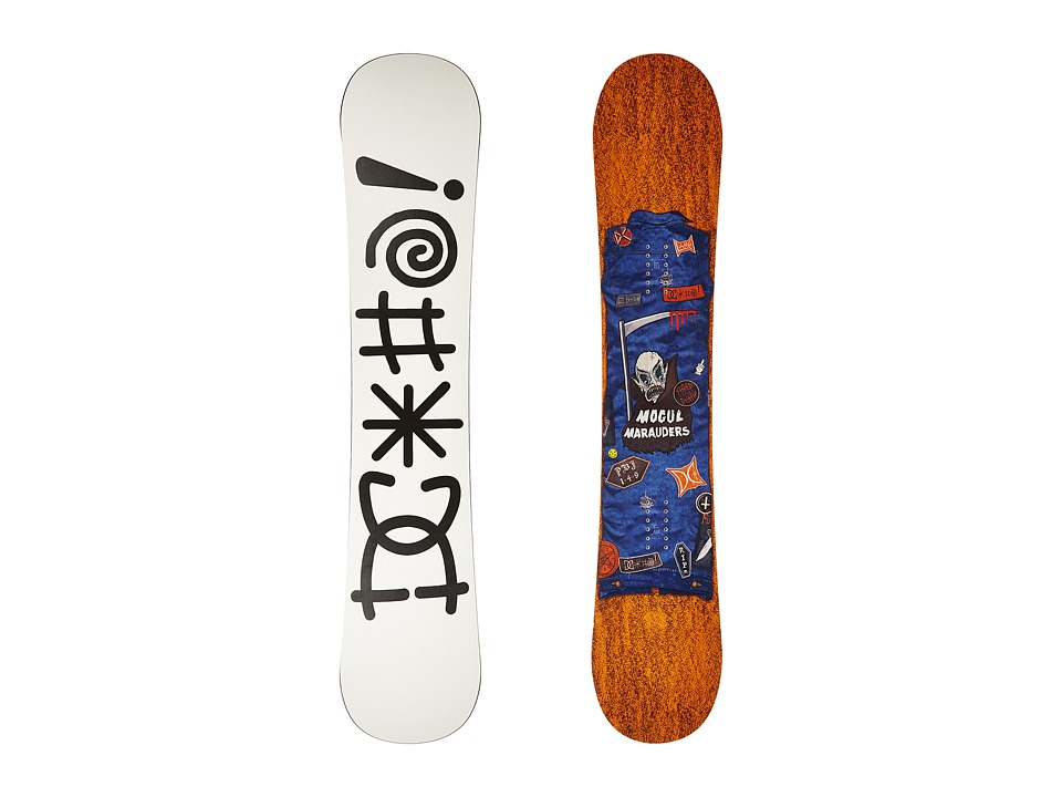 DC - PBJ '16 149cm (Multi) Snowboards Sports Equipment