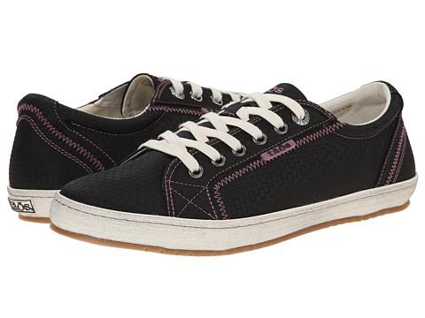 taos Footwear - Glyde (Black) Women's Shoes