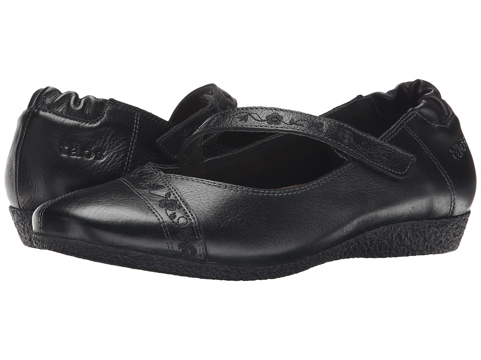 Taos Footwear - Grace (Black) Women's Shoes