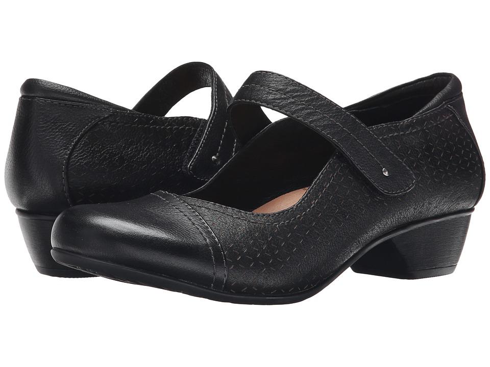 taos Footwear - Mambo (Black) Women's Shoes