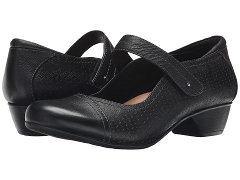 taos Footwear - Mambo (Black) Women's Shoes