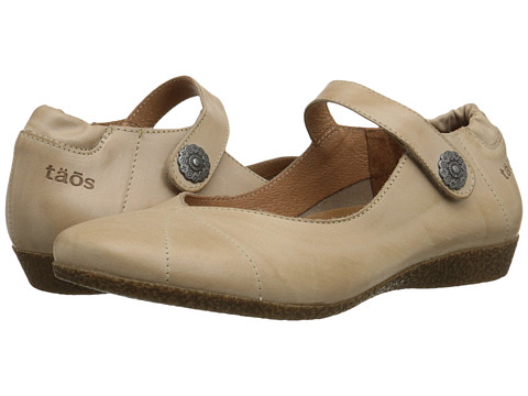 taos Footwear - Recipe (Stone) Women's Shoes