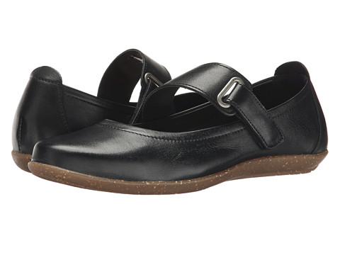 taos Footwear - Talent (Black) Women's Shoes