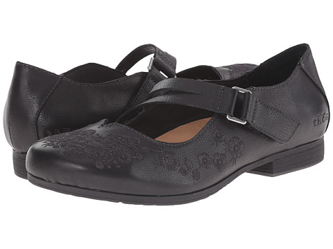 taos Footwear - Wish (Black) Women's Shoes