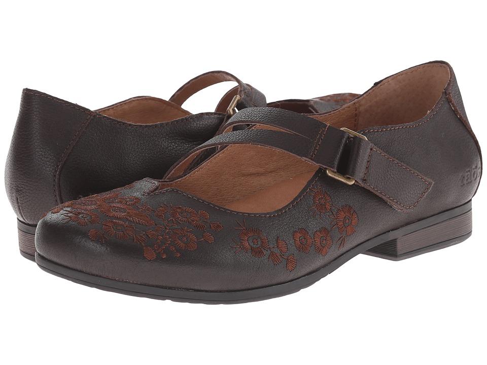 taos Footwear - Wish (Chocolate) Women's Shoes