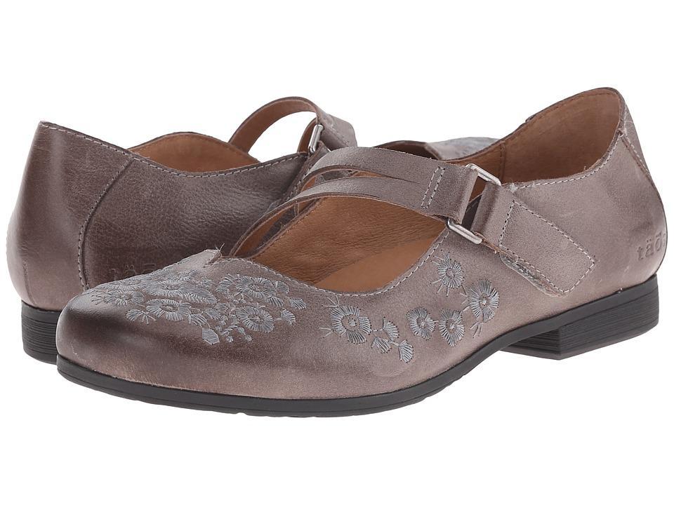 taos Footwear - Wish (Grey) Women's Shoes