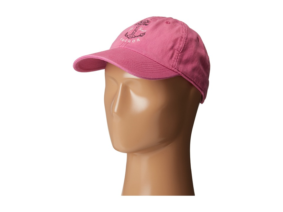 Life is good - Beachwash Chill Cap (Hot Fuchsia) Baseball Caps