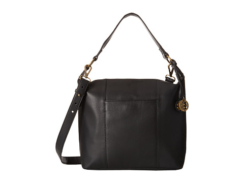 lucky brand lena hobo black hobo handbags on sale now $ 107 99 was
