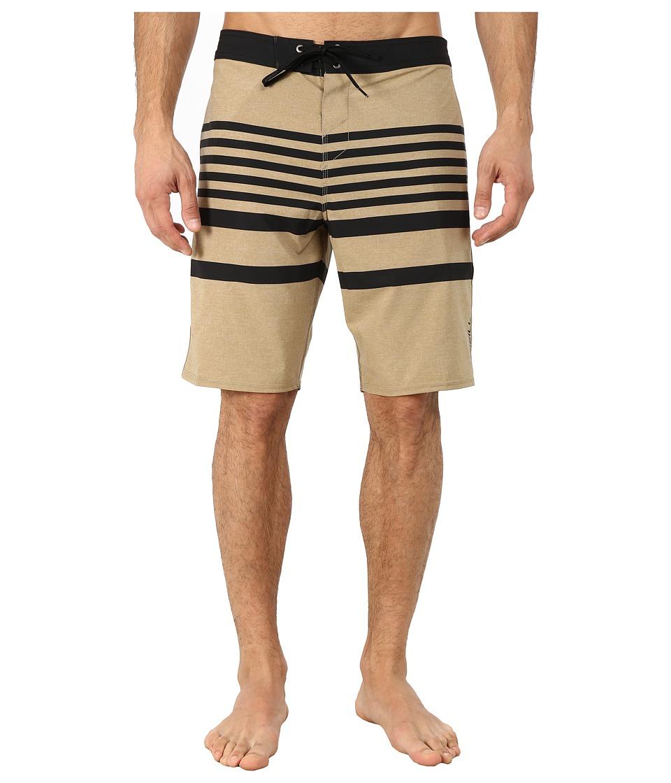 O'Neill - Complexity Boardshorts (Khaki) Men's Swimwear