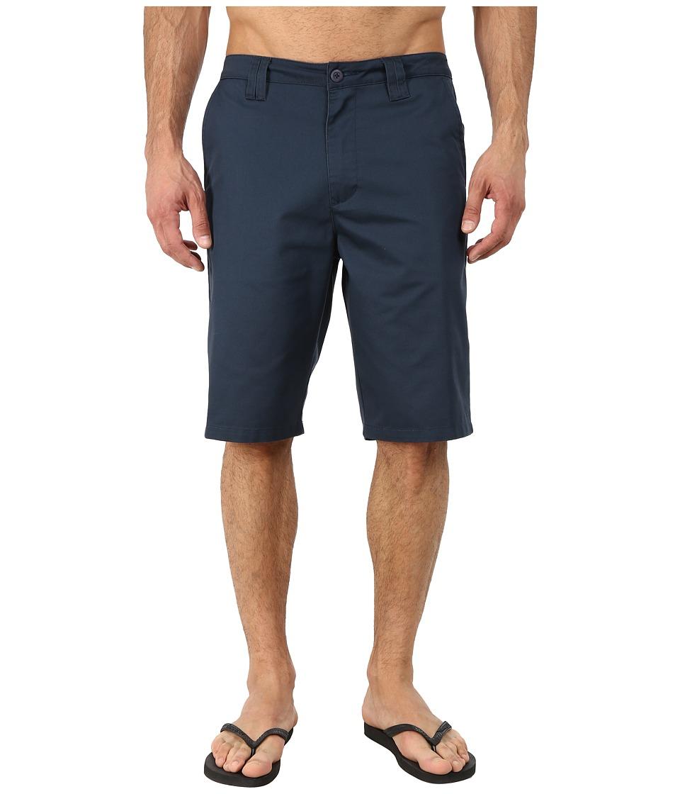 O'Neill - Contact Walkshort (Dark Navy) Men's Shorts
