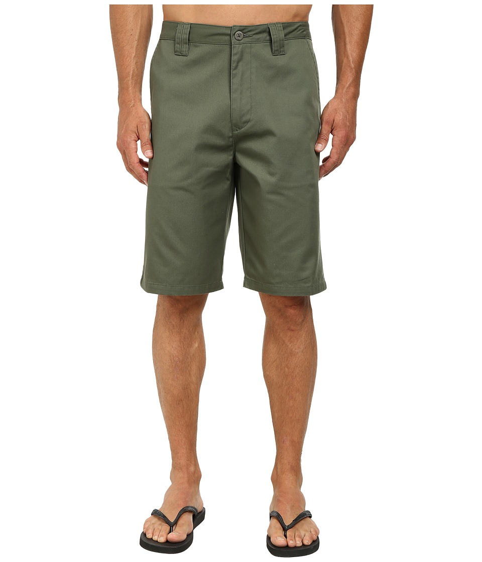 O'Neill - Contact Walkshort (Rifle Green) Men's Shorts