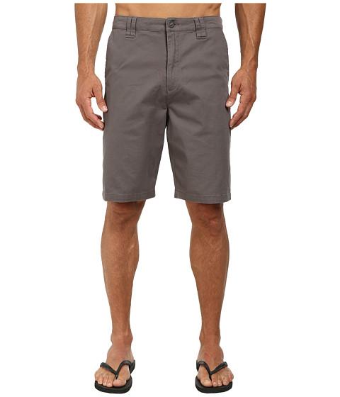 O'Neill - Contact Stretch Walkshort (Cement) Men's Shorts