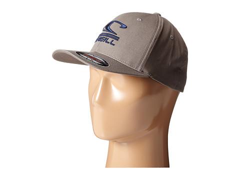 O'Neill - Limpio Y Malo Baseball Caps (Cement) Baseball Caps