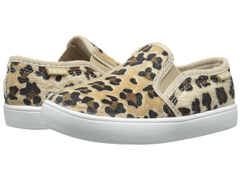 Carters - Tween 2 (Toddler/Little Kid) (Cheetah) Girl