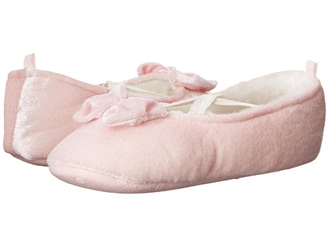 Carters - Danza (Toddler/Little Kid) (Pink) Girls Shoes