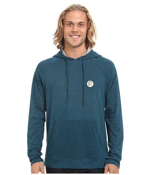 O'Neill - Granada Pullover (Navy) Men's Long Sleeve Pullover