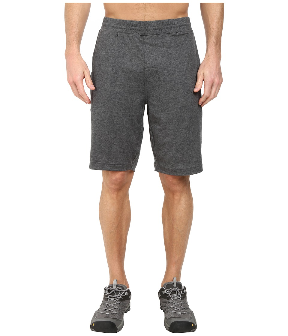 Soybu - Focus Shorts (Storm Heather) Men's Shorts