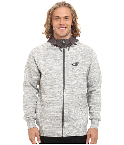 O'Neill - Hyperbond Fleece (Grey) Men's Fleece